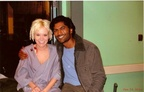 Sendhil and Brea Grant
