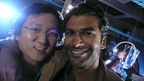 Sendhil and Masi Oka