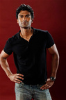 SDCC 2011 Photo Shoot Sendhil 3