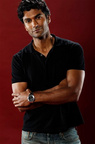 SDCC 2011 Photo Shoot Sendhil 4