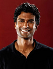 SDCC 2011 Photo Shoot Sendhil 6
