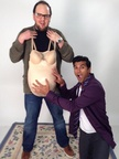Austin Basis and Sendhil