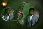 Sendhil Vogue 1