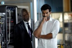 Sendhil and Dennis 2